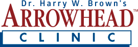 Arrowhead Clinics Logo