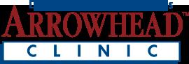 Arrowhead Clinics Logo