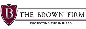Harry Brown logo
