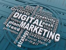 What you need to know about digital and online marketing