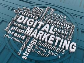 Digital Marketing and Advertising Strategies