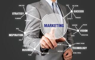 Marketing and Advertising for Businesses and Brands