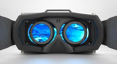 Marketing with Virtual Reality Technologies