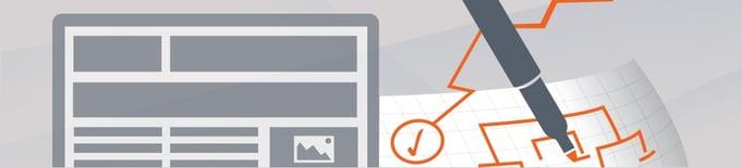 Digital Marketing Content Creation Calendar | Publishing Scheduler