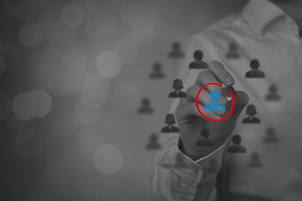 Individualized Digital Marketing Approach