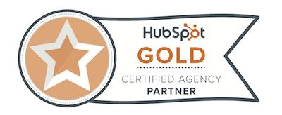 Hubspot Gold Partner | Digital Marketing Agency.png